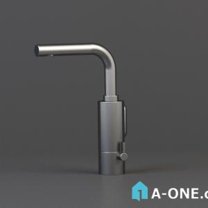 شیر سینک دانلود آبجکت 3d max شیر سینک آشپزخانه با نور و متریال آبجکت ۳D شیر سینک آشپزخانه با نور و متریال                 300x300