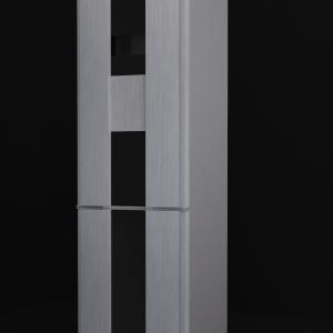 ۱ آبجکت 3d یخچال فریزر گرنیه با نور و متریال آبجکت ۳D یخچال فریزر گرنیه با نور و متریال 119