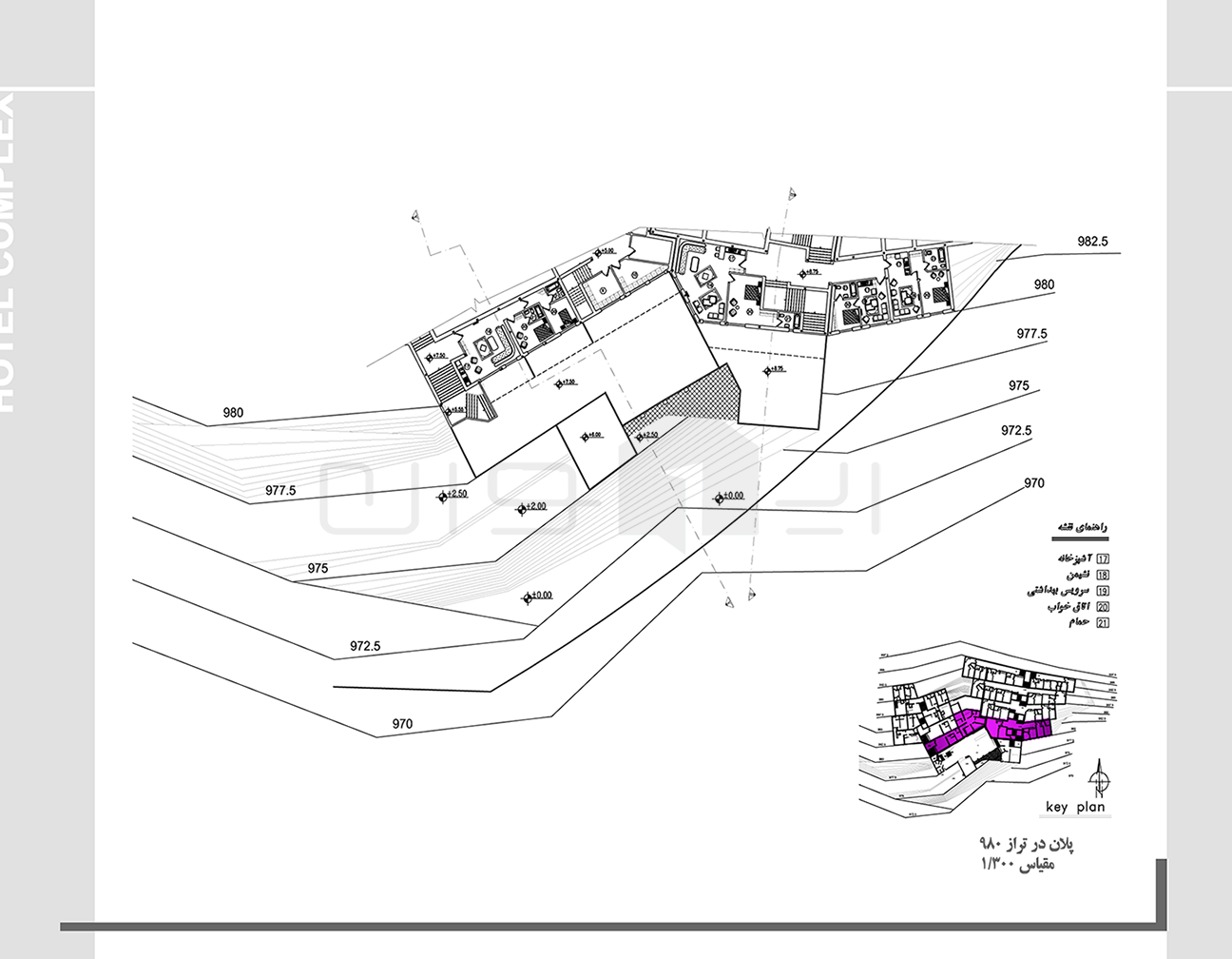 ۲۱ طراحی مجموعه تفریحی-توریستی دریاچه ولشت طراحی مجموعه تفریحی-توریستی دریاچه ولشت 215  t