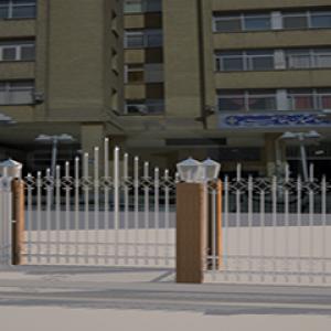 ۴ طراحی لابی ورودی و سر در ساختمان اداری فاطمی طراحی لابی ورودی و سر در ساختمان اداری فاطمی 414