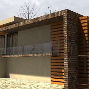 ۵ طراحی معماری و طراحی داخلی ویلای مسکونی طراحی معماری و طراحی داخلی ویلای مسکونی 55