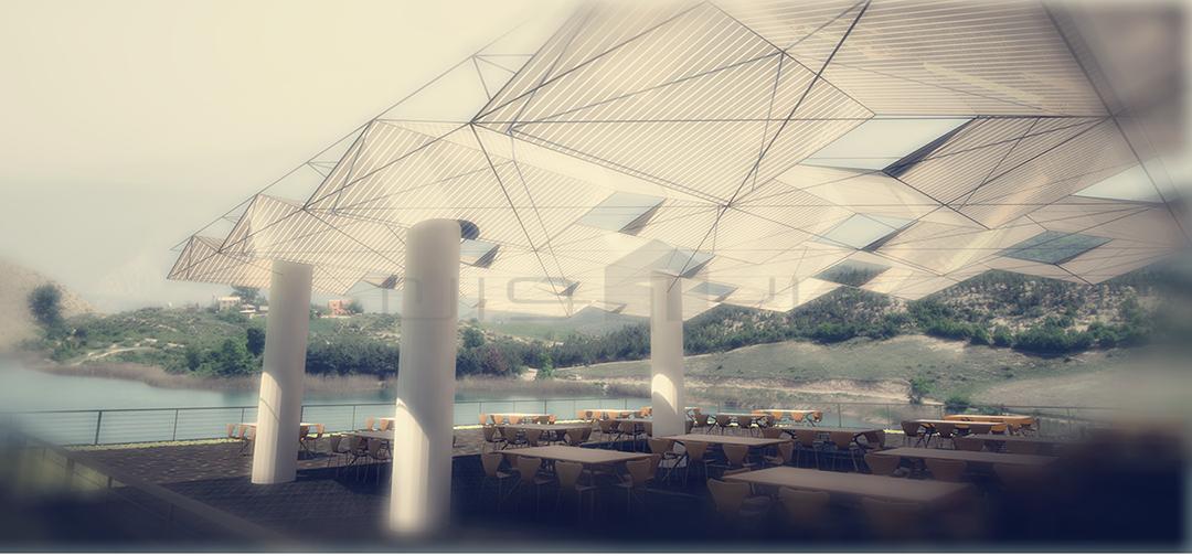 ۸۰ طراحی مجموعه تفریحی-توریستی دریاچه ولشت طراحی مجموعه تفریحی-توریستی دریاچه ولشت 80  t