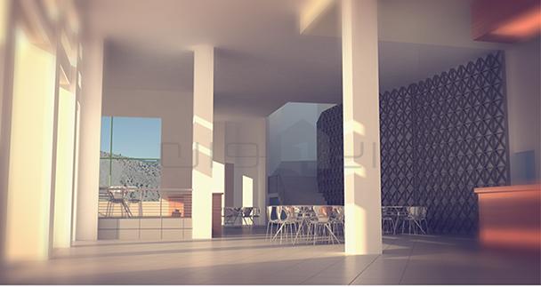 ۹۰ طراحی مجموعه تفریحی-توریستی دریاچه ولشت طراحی مجموعه تفریحی-توریستی دریاچه ولشت 90 608x323 t