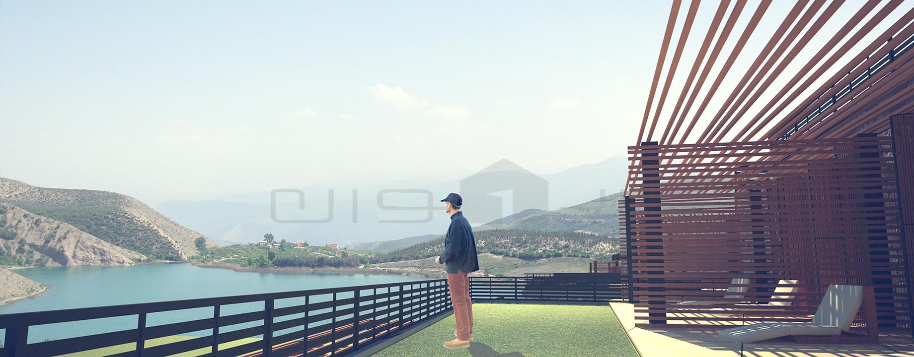 ۹۰۱ طراحی مجموعه تفریحی-توریستی دریاچه ولشت طراحی مجموعه تفریحی-توریستی دریاچه ولشت 9011  t