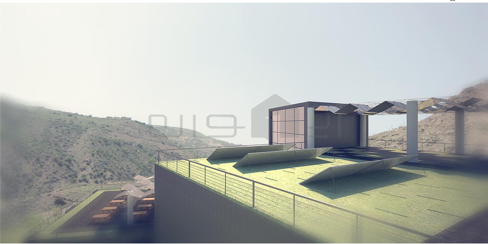 ۹ طراحی مجموعه تفریحی-توریستی دریاچه ولشت طراحی مجموعه تفریحی-توریستی دریاچه ولشت 98  t