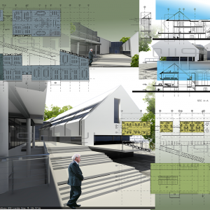 SHOMAL 2 مسابقه طراحی معماری الگوی ساختمان دانشکده های شعب واحد علوم و تحقیقات مسابقه طراحی معماری الگوی ساختمان دانشکده های شعب واحد علوم و تحقیقات SHOMAL 2 300x300