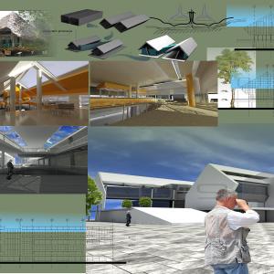 SHOMAL3 مسابقه طراحی معماری الگوی ساختمان دانشکده های شعب واحد علوم و تحقیقات مسابقه طراحی معماری الگوی ساختمان دانشکده های شعب واحد علوم و تحقیقات SHOMAL3