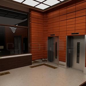 gfhd طراحی لابی ورودی و سر در ساختمان اداری فاطمی طراحی لابی ورودی و سر در ساختمان اداری فاطمی gfhd1