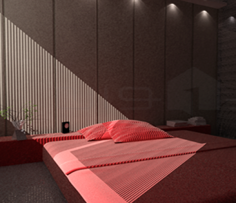 بازسازی آپارتمان مسکونی  دکوراسیون داخلی room21 465x400 1