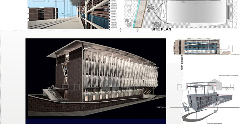 طراحی معماری shit31  1