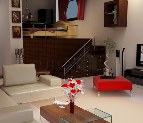 طراحی داخلی سوئیت گروه معماری و طراحی داخلی ایوان گروه معماری و طراحی داخلی ایوان w51  1