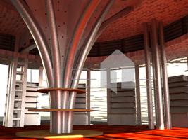 ۵ طراحی غرفه فروشگاه x3 طراحی غرفه فروشگاه x3 5 2  t