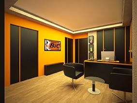 biclobby1 طراحی داخلی لابی دفتر مرکزی شرکت بیک طراحی داخلی لابی دفتر مرکزی شرکت بیک biclobby1 283x213 t