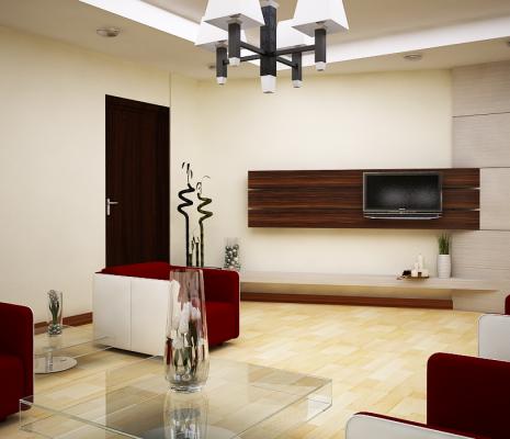 پروژه بازسازی آپارتمان مسکونی